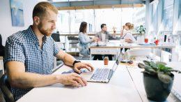 DzisiajLenovo ThinkPad L14 to dobre rozwiązanie, bez którego niewiele da się osiągnąć