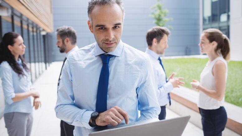 Marka HP postanowiła odświeżyć swoją linię laptopów biznesowych oraz dodając do niej nowe propozycje
