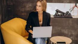 HP ProBook 630 G8stanowi kolejne urządzenie z popularnej serii 600